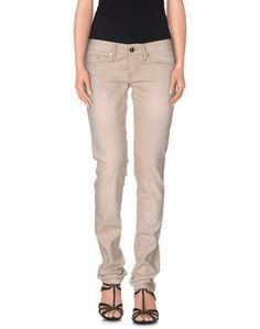 Джинсовые брюки Elisabetta Franchi Gold Label Jeans