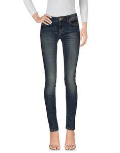 Джинсовые брюки Verysimple