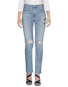 Джинсовые брюки Alexa Chung for AG