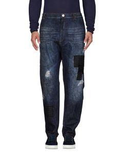 Джинсовые брюки BAD Spirit