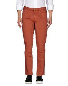 Джинсовые брюки Timberland