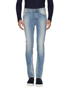 Джинсовые брюки Reign