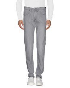 Джинсовые брюки Carlo Chionna