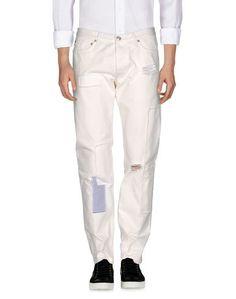 Джинсовые брюки Soulland
