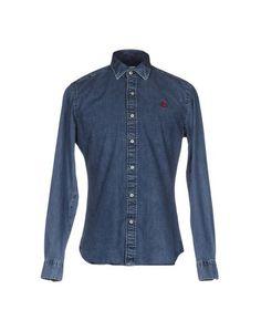 Джинсовая рубашка U.S.Polo Assn.