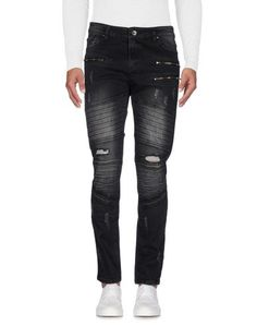 Джинсовые брюки Black Kaviar