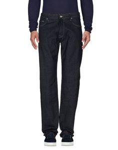Джинсовые брюки Blugeox