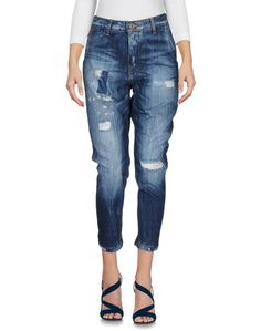 Джинсовые брюки Jeanseng