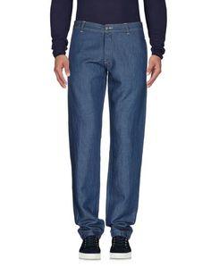 Джинсовые брюки Reds
