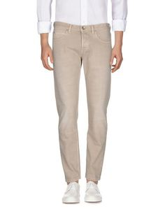 Джинсовые брюки Eleventy