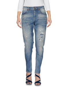 Джинсовые брюки Ab/Soul