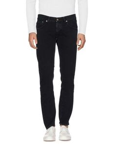 Джинсовые брюки Macchia J