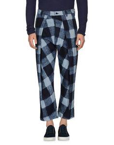 Джинсовые брюки Sunnei