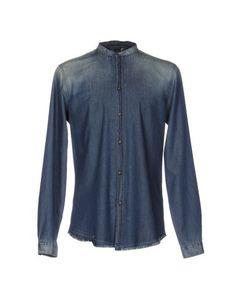 Джинсовая рубашка Koon