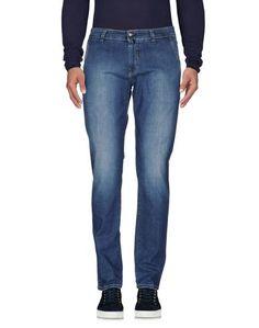 Джинсовые брюки Nicwave