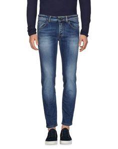 Джинсовые брюки Herman & Sons