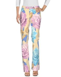 Джинсовые брюки Angelo Marani