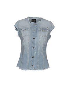 Джинсовая верхняя одежда Twin Set Jeans