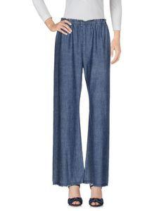 Джинсовые брюки Raquel Allegra
