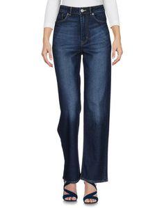 Джинсовые брюки Rebecca Taylor