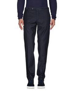 Джинсовые брюки G.T.A. Manifattura Pantaloni