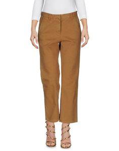 Джинсовые брюки Masscob
