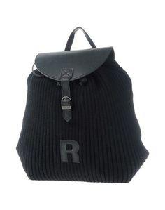 Рюкзаки и сумки на пояс Ruco Line