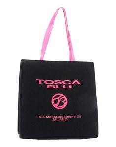 Сумка на руку Tosca BLU