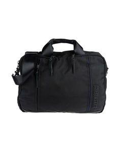 Деловые сумки Bikkembergs
