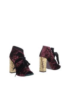 Ботинки Tipe E Tacchi