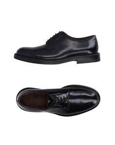 Обувь на шнурках Green George