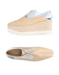 Обувь на шнурках MorobĒ