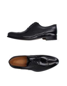 Обувь на шнурках Francesco Benigno