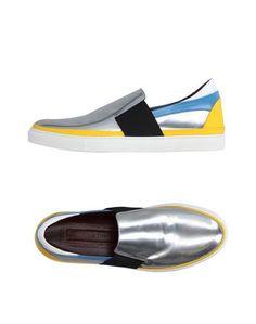 Низкие кеды и кроссовки Antonio Marras + PDO