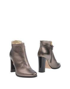 Полусапоги и высокие ботинки Prezioso