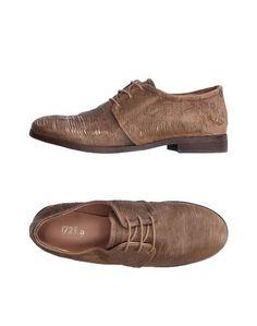 Обувь на шнурках 1725.A