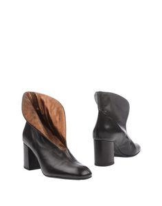 Полусапоги и высокие ботинки LA Corte Della Pelle by Franco Ballin