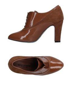 Обувь на шнурках Osvaldo Rossi