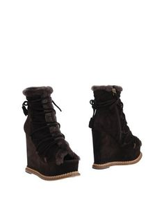 Полусапоги и высокие ботинки Paloma BarcelÓ