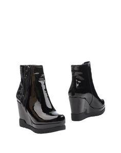 Полусапоги и высокие ботинки Laura Biagiotti