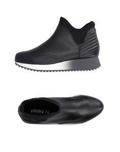 Высокие кеды и кроссовки Hypnosi