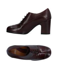 Обувь на шнурках Yosh Collection