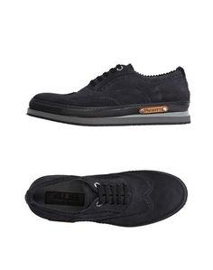 Обувь на шнурках Cesare Paciotti 4US