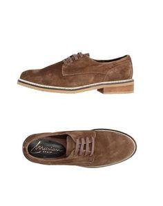 Обувь на шнурках Marian
