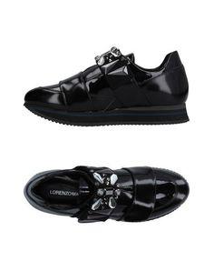 Низкие кеды и кроссовки Lorenzo Mari