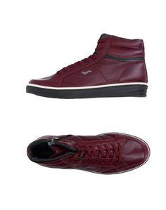 Высокие кеды и кроссовки Harmont&Blaine