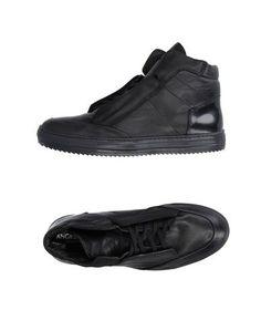 Высокие кеды и кроссовки Angelo Pallotta