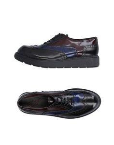 Обувь на шнурках OTÖ