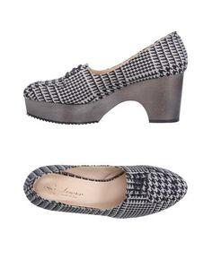 Обувь на шнурках Lenora