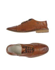 Обувь на шнурках Cycle